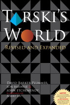 cover of Tarski's World